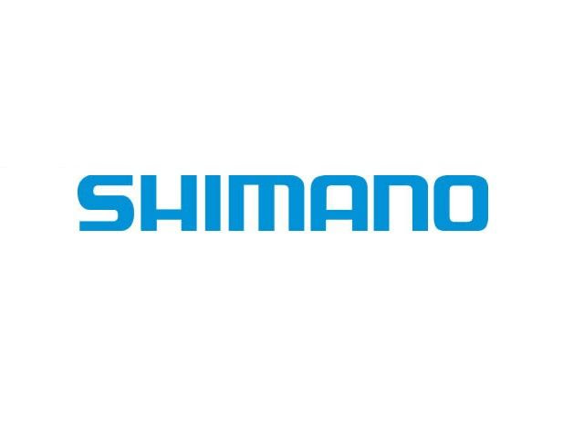 自転車シマノのロゴ