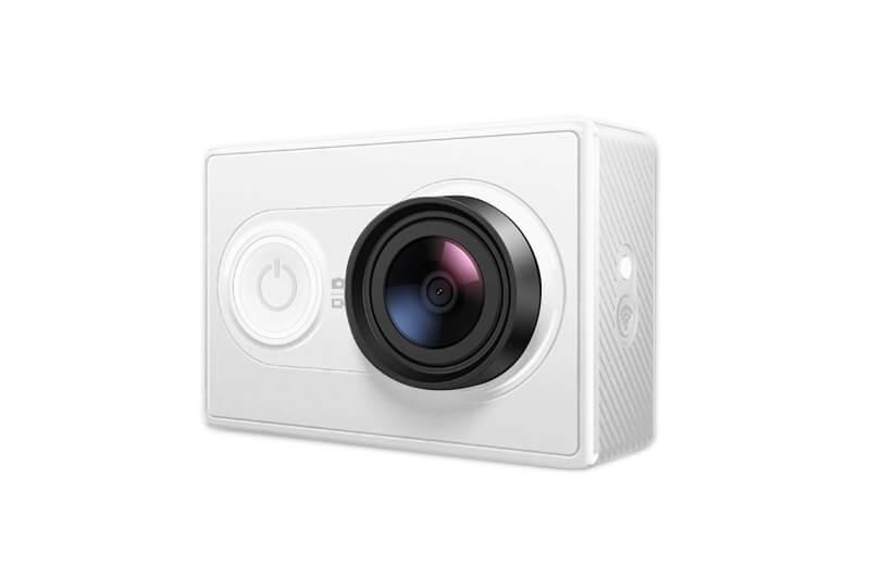 アクションカメラ、Xiaomi Yi