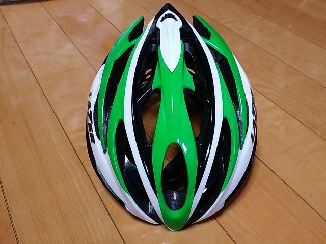 LEZERのO2ヘルメット