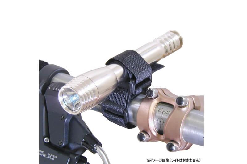 バイクガイ ライトホルダー