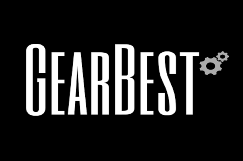 GEARBESTのロゴ