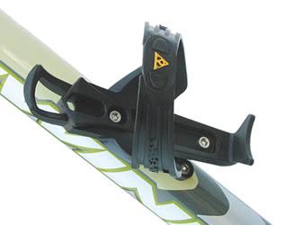 TOPEAK(トピーク)X-15 アダプターの使用方法