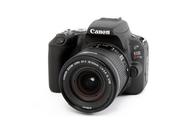 キヤノン KIss X9、一眼レフカメラ