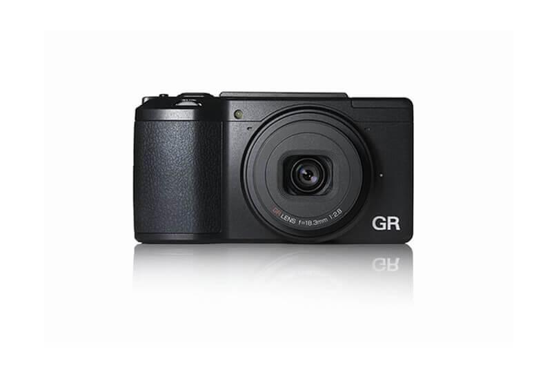 リコーGR2,コンパクトカメラ