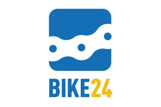 Bike24のロゴ画像