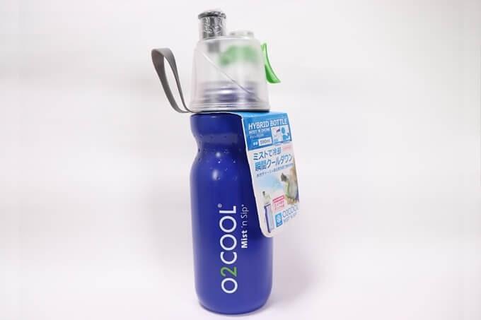 ドリンクミスト、o2cool