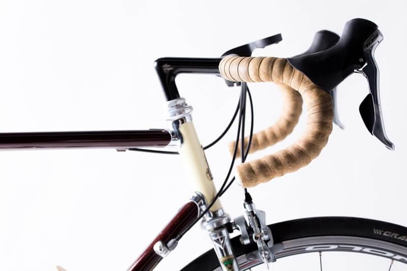 ロードバイクは盗まれやすい