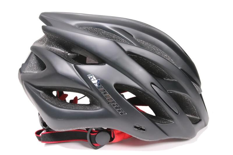 SHINMAX 自転車用ヘルメット 側面