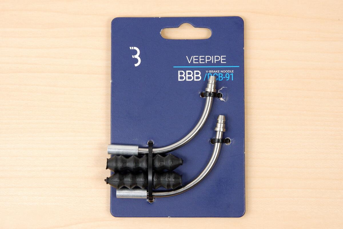 BBBのリードパイプ BCB-91