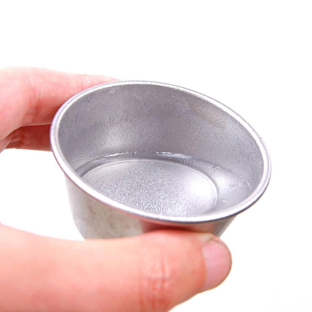 グゥーキンアルファの液体は透明