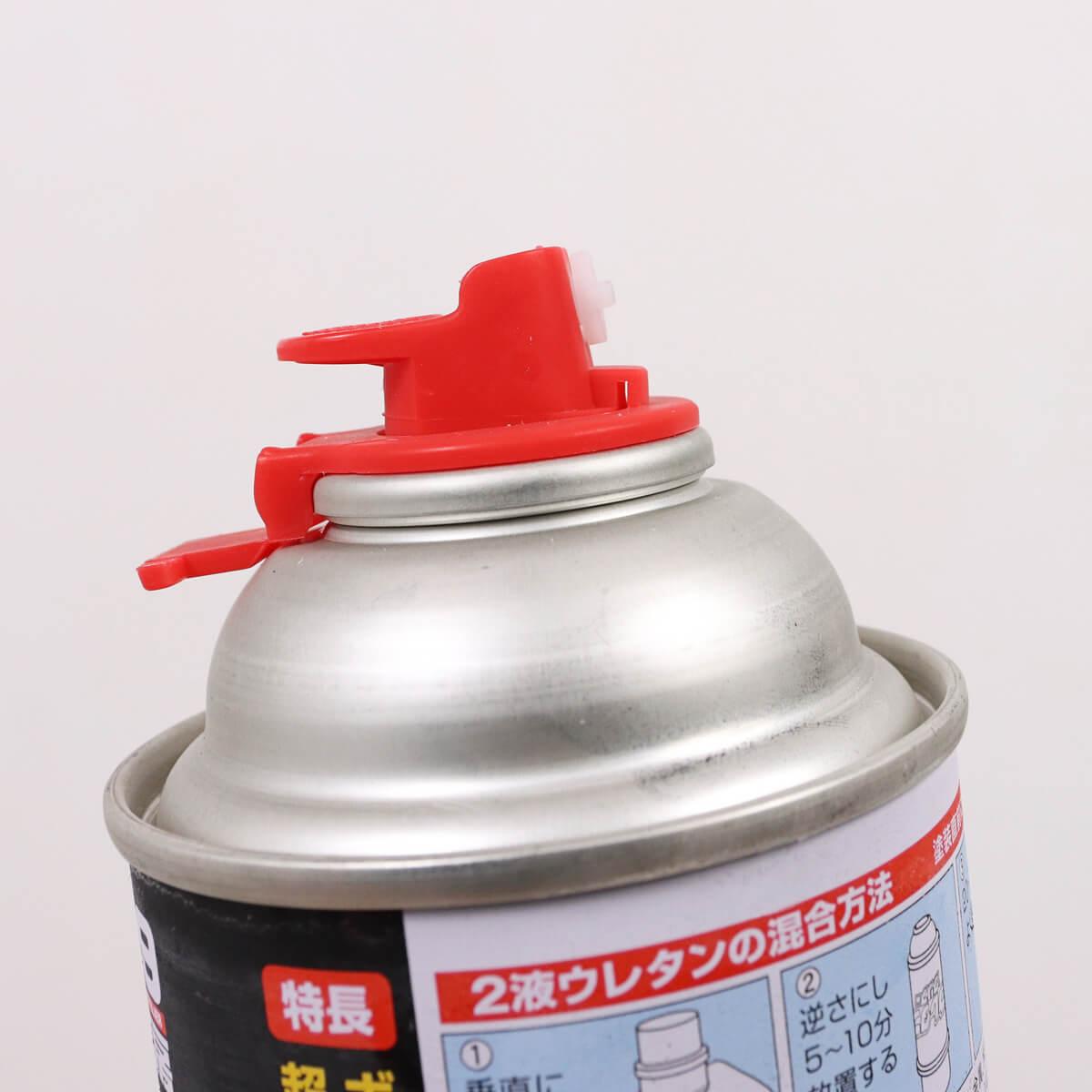 ソフト99のウレタンクリアーはとても塗りやすい