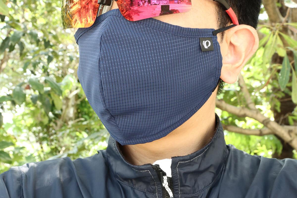 パールイズミのマスク MSK-02