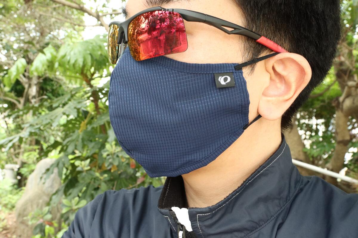 パールイズミ MSK-02 夏用マスク