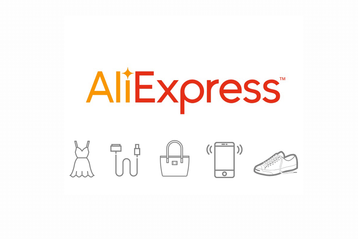 aliexpressで自転車用品を購入する